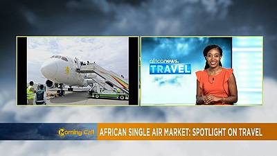African single air market: Spotlight on Travel [Travel]