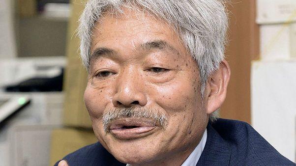 Image: Japanese doctor Tetsu Nakamura