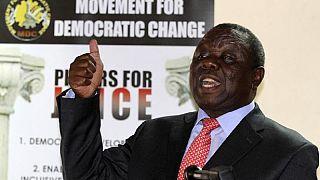 Zimbawe's opposition mourns Tsvangirai death, African leaders condole