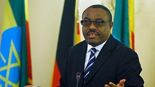 En Ethiopie, démission du Premier ministre Hailemariam Desalegn