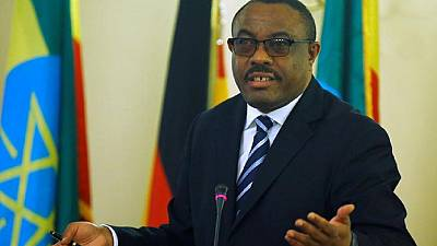 Ethiopia's Prime Minister resigns amidst political crisis