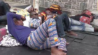 Cameroun : grève de la faim des délégués du personnel de la communauté urbaine de Douala