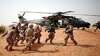 Mali : un des piliers d'Ansar Dine tué dans un raid aérien de l'armée française