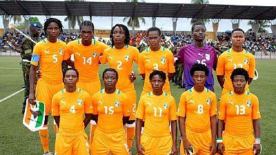Côte d'Ivoire: lancement d'un tournoi féminin de football en Afrique de l'Ouest