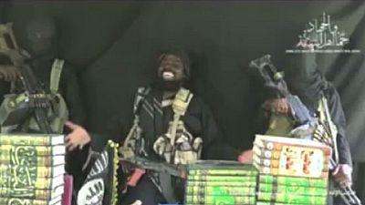La tête du chef de Boko Haram mise à prix : 6 690 euros