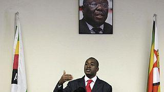 Zimbabwe's main opposition MDC names successor to Tsvangirai