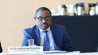 Ethiopia's EPRDF accepts Desalegn's resignation, new PM in the offing