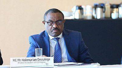 Ethiopia: Prime Minister Hailemariam to Step Down
