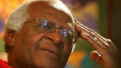 Desmond Tutu quits as Oxfam ambassador over aid agency's sex scandal