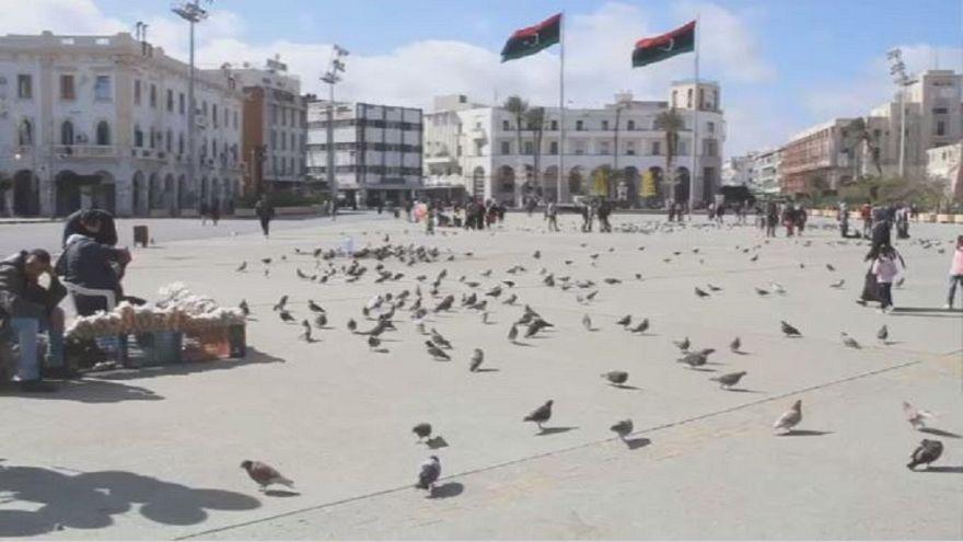 Libya to mark 7 years since revolution