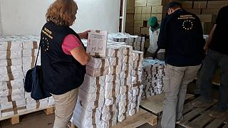 EU deploys Election Observation Mission to Sierra Leone