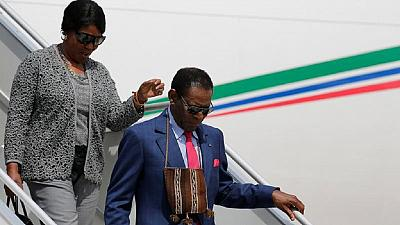 Did Equatorial Guinea request death penalty for opposition activists?