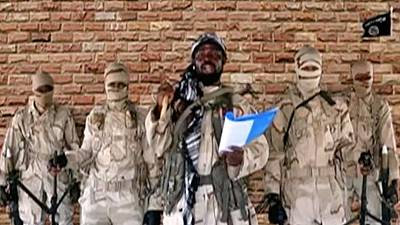Three suicide bombers kill 18 in Nigeria's Maiduguri