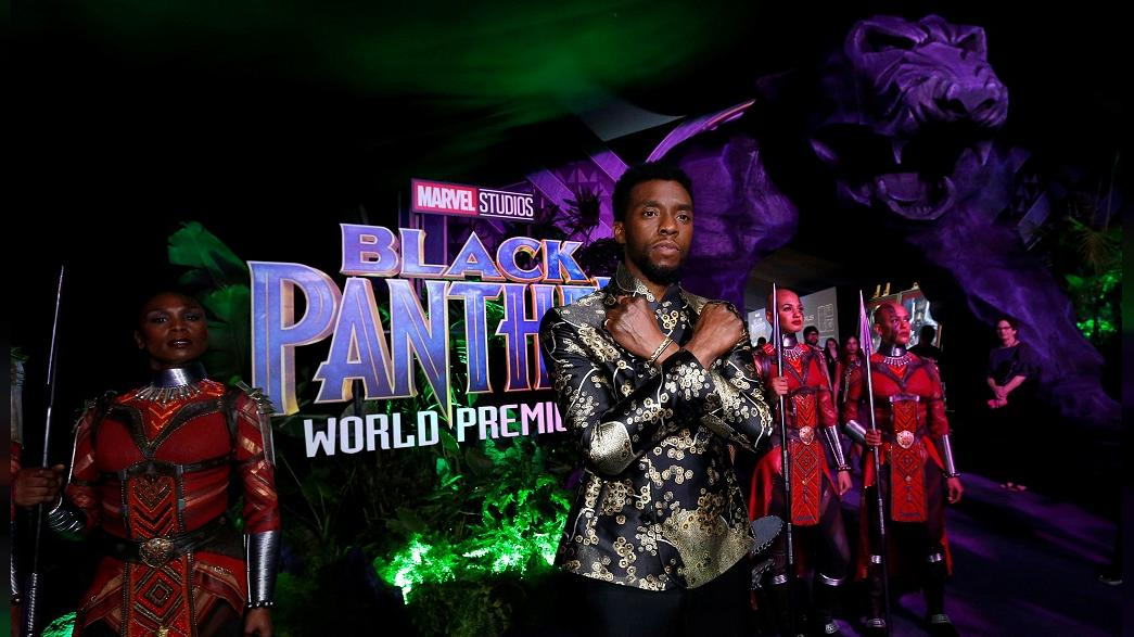Black Panther wins the hearts of African cinema fans