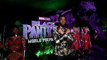 """Black Panther : """"enfin!"""", se réjouissent les spectateurs africains"""