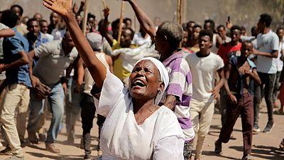 """Etat d'urgence en Ethiopie : l'ambassade des Etats-Unis en """"profond désaccord"""""""
