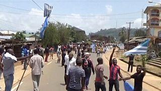 Au Cameroun anglophone, les séparatistes armés dans une logique de guérilla