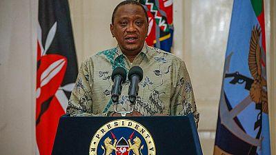 China tops list of lenders to Kenya