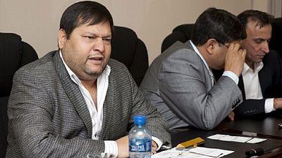 Billionaire ups ante on Gupta bounty