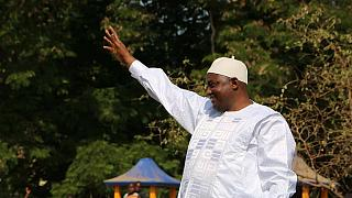 Gambia suspends death penalty en route to abolition