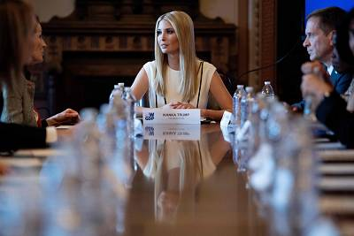 Special adviser to the president Ivanka Trump has been a strong advocate in the Trump administration for advances in policies to support working parents.
