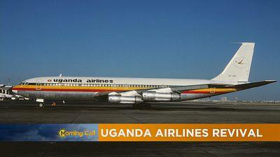 Ouganda : Résurrection de la compagnie aérienne [The Morning Call]