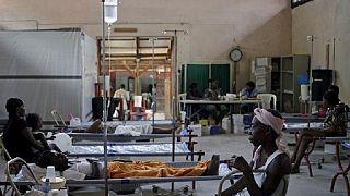 Malawi : 500 victimes du choléra