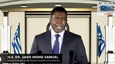 Cameroun: les séparatistes anglophones rongés par des divisions internes