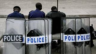 """RDC : plainte pour """"assassinat"""" contre le chef de la police de Kinshasa"""