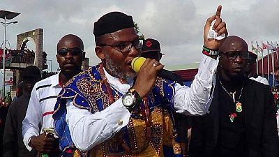"""Nigeria : l'épouse du leader biafrais demande que sa recherche devienne une """"priorité"""""""