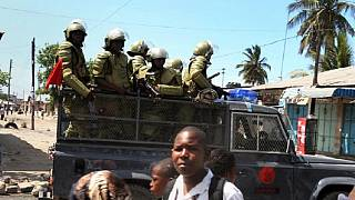 Tanzania police arrested over death of passer-by during opposition protest