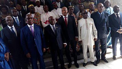 Togo : ouverture d'un dialogue entre pouvoir et opposition