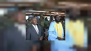Thousands expected to attend Garang funeral