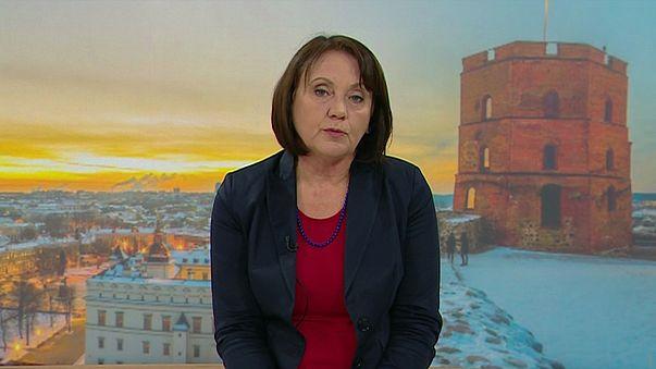 Uzman Viginija Langbakk cinsiyet eşitsizliğini anlattı