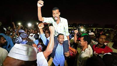 Sudan to release political prisoners