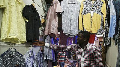Limitation des importations de fripe en Afrique de l'Est : les Etats-Unis reviennent à la charge