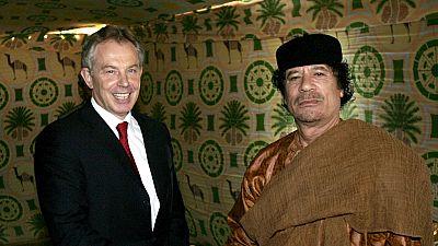 "Quand la Grande-Bretagne aidait Kadhafi à ""enlever"" ses opposants"