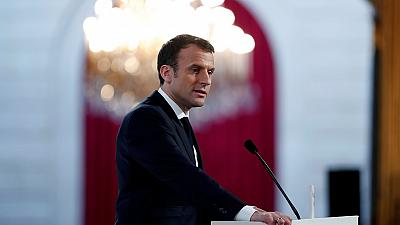Le marathon africain d'Emmanuel Macron fera escale en Mauritanie