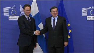 La rencontre du lobbyiste Barroso à Bruxelles