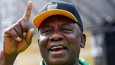 Afrique du Sud : Ramaphosa ou la séduction par le jogging matinal
