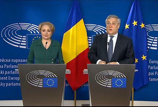 Визиты румынского премьера и сирийского оппозиционера