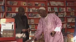 'The Literary Reentry of Mali' inspires Malians to read 10 years on
