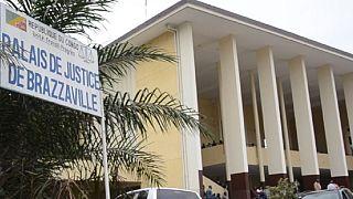 """Congo : sept magistrats révoqués pour """"fautes graves"""""""