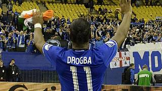 Didier Drogba's son joins French club 16 years after his father