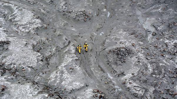 Image: New Zealand Volcano