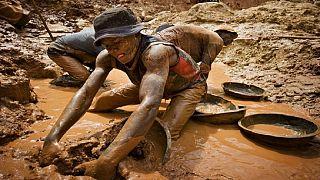 Ruée mondiale vers le cobalt congolais : la Chine, médaille d'or