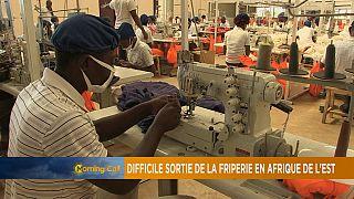 Pourquoi les États-Unis s'opposent à l'interdiction de la friperie en Afrique de l'Est ? [Chronique Business]