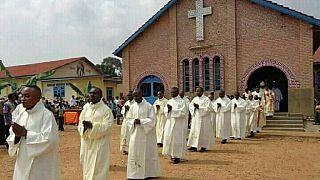 Crises politiques en Afrique: le difficile rôle des religieux