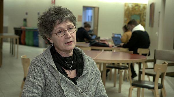 Thorgerdur Einarsdóttir: the long fight for women's rights
