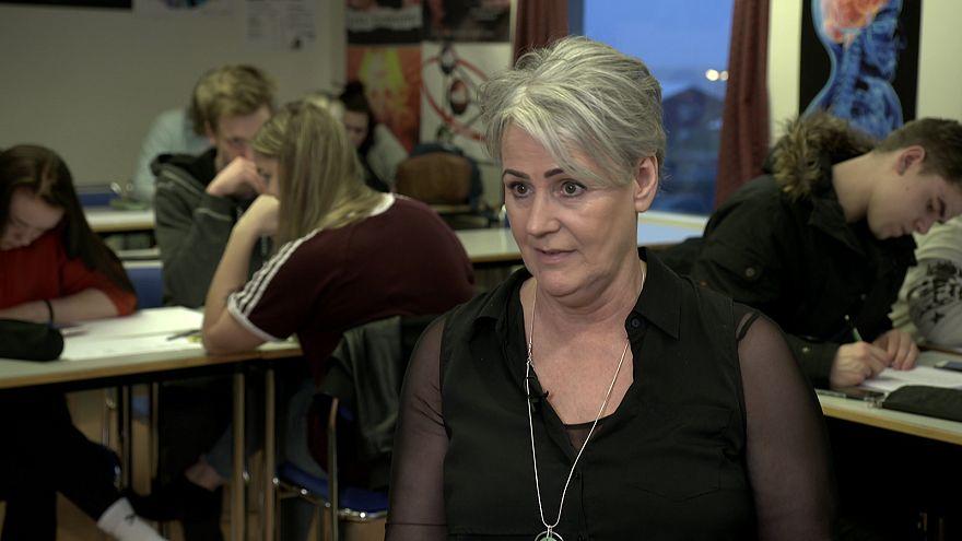 "Hanna Björg Vilhjálmsdóttir: ""the school system must be part of the solution to gender discrimination"""